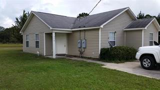 Duplex for sale in 740 742 JONES HOMESTEAD RD, Port Saint Joe, FL, 32456