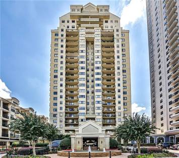 Residential Property for sale in 795 Hammond Drive 1410, Sandy Springs, GA, 30328