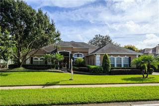 Single Family for sale in 1526 EAGLE NEST CIRCLE, Winter Springs, FL, 32708