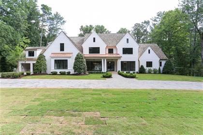 Residential for sale in 505 Kenbrook Drive, Sandy Springs, GA, 30327