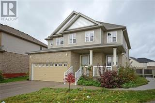 Multi-family Home for sale in 536 Snowdrop Court, Kitchener, Ontario