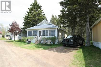 Single Family for sale in 23 Acadie ST Unit 5, Bouctouche, New Brunswick, E4S2T6