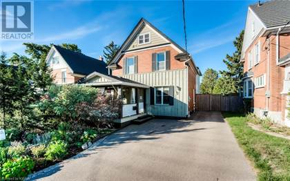 Single Family for sale in 77 STRANGE Street, Kitchener, Ontario, N2G1R2