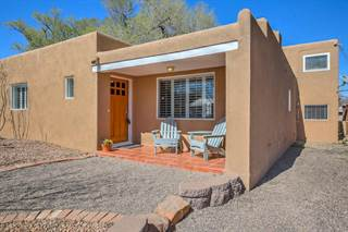 Single Family for sale in 1708 Ridgecrest Drive SE, Albuquerque, NM, 87108