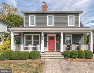 Single Family for sale in 2405 LESLIE AVE, Alexandria, VA, 22301