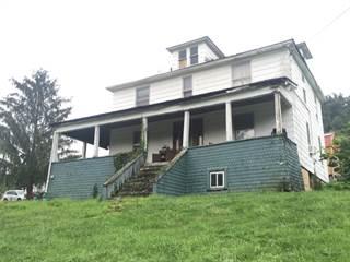 Single Family for sale in 1000 Knottsville Rd., Grafton, WV, 26354