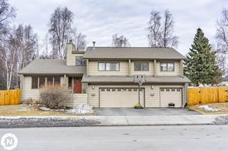 Single Family for sale in 2701 Legacy Drive, Anchorage, AK, 99516