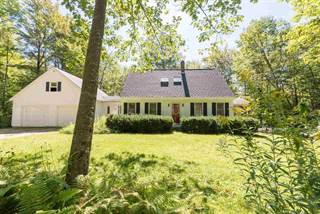 Single Family for sale in 487 Chase Road, Greater Center Sandwich, NH, 03259