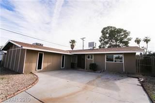Single Family for sale in 5805 APPLE VALLEY Lane, Las Vegas, NV, 89108