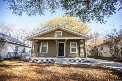 Residential Property for sale in 407 S Wheeling Avenue, Tulsa, OK, 74104