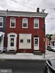 Townhouse for sale in 263 WALNUT STREET, York, PA, 17403
