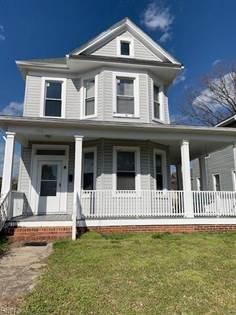 Residential Property for sale in 2810 Marlboro Avenue, Norfolk, VA, 23504