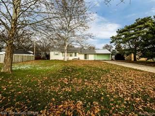Single Family for sale in 32640 SCHOOLCRAFT Road, Livonia, MI, 48154