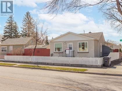 Single Family for sale in 1248 9 Avenue N, Lethbridge, Alberta, T1H1G8