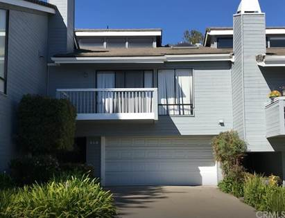 Residential Property for sale in 458 Bello Street, Pismo Beach, CA, 93449