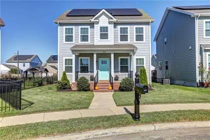 Residential Property for sale in 704 Louisiana Street, Henrico, VA, 23231