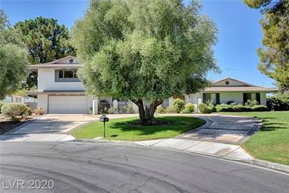 Residential Property for sale in 120 Rosemary Lane, Las Vegas, NV, 89107