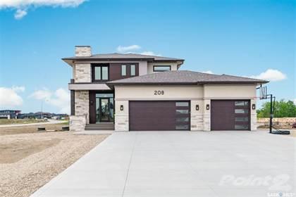 Condominium for sale in 208 Greenbryre CRESCENT N, RM of Corman Park No 344, Saskatchewan