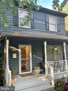 Residential Property for sale in 724 1/2 ROSEDALE STREET, Annapolis, MD, 21401