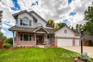 Residential Property for sale in 6812 Idylwild Ct., Boulder, CO, 80301