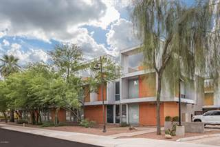 Townhouse for sale in 520 S ROOSEVELT Street 1012, Tempe, AZ, 85281