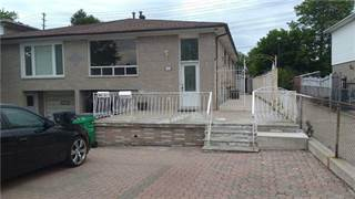 Residential Property for rent in 674 Abana Rd Main, Mississauga, Ontario