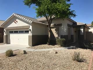 Single Family for sale in 14354 W WELDON Avenue, Goodyear, AZ, 85395