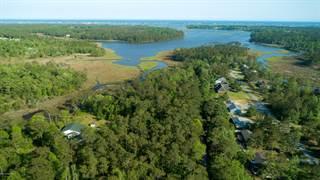 Land for sale in Lot 7 Jesse Lee Lane, Hampstead, NC, 28443