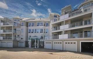 Condo for sale in 6118 53 Avenue 410, Red Deer, Alberta, T4N 6P7