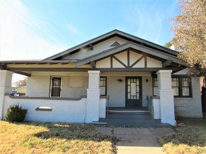 Residential Property for sale in 1410 MADISON ST, Amarillo, TX, 79101