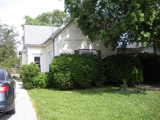 Single Family for sale in 107 Springer Street, Carbondale, IL, 62901