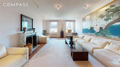 Residential Property for sale in 1016 Fifth Avenue 12D, Manhattan, NY