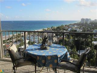 Condo for sale in 1901 N Ocean Blvd 14F, Fort Lauderdale, FL, 33305