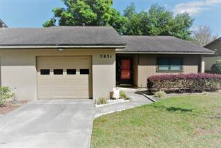 Residential Property for sale in 3831 NE 17th Street Circle, Ocala, FL, 34470