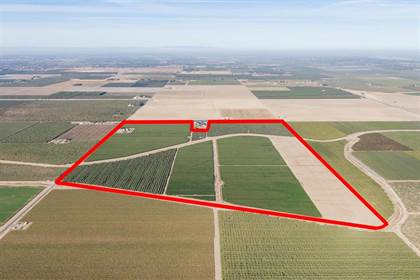 Farm And Agriculture for sale in 6880 Elder Avenue, Hanford, CA, 93230
