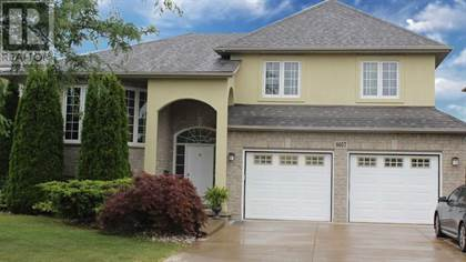 Single Family for sale in 8057 WINDSONG DR N, Niagara Falls, Ontario, L2H3H4