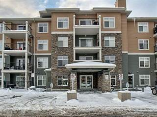 Condo for sale in 6076 Schonsee WY NW, Edmonton, Alberta