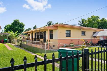Multifamily for sale in 3146 NW 34th St, Miami, FL, 33142