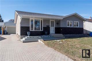 Single Family for sale in 58 Continental AVE, Winnipeg, Manitoba, R2G2T1