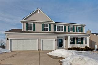 Single Family for sale in 1802 Prairie Ridge Circle, Lindenhurst, IL, 60046