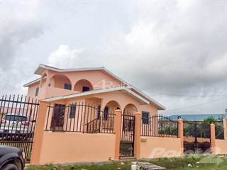 Apartment for rent in RENTAL 3 Bedroom Apartment on 2nd Floor in Vista Del Mar, Phase 1, Belize District, Belize