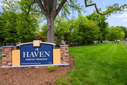 Apartment for rent in Haven Huntley Meadows, Alexandria, VA, 22306