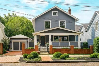 Residential Property for sale in 135 E Kossuth Street, Columbus, OH, 43206