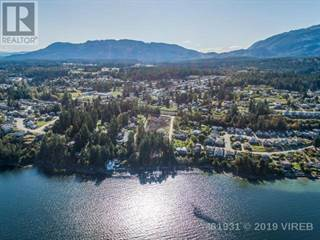 Land for sale in LOT 14 MALCOLM ROAD, Chemainus, British Columbia, V0R1K2