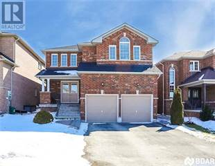 Single Family for sale in 25 PRINCE OF WALES Drive, Barrie, Ontario, L4N0T5
