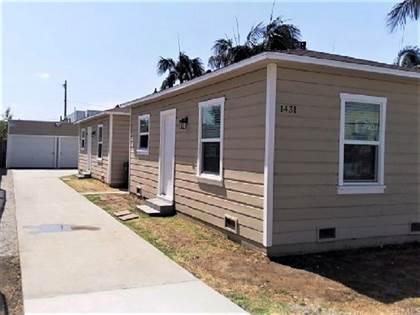 Multifamily for sale in 1431 Saint Louis Avenue, Long Beach, CA, 90813