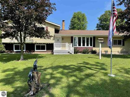 Residential Property for sale in 4980 Kocot Road, Sterling, MI, 48659