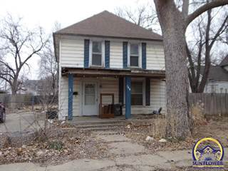 Single Family for sale in 708 Lord ST, Osage City, KS, 66523