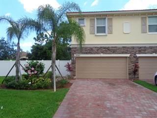 Townhouse for rent in 3095 SW Otter Lane, Stuart, FL, 34997
