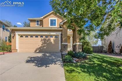 Residential for sale in 5388 Rose Ridge Lane, Colorado Springs, CO, 80917